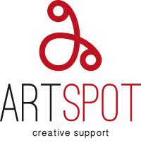 ArtSpot – studio za dizajn i brendiranje Logo