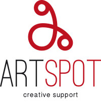 ArtSpot – branding and design agency Logo
