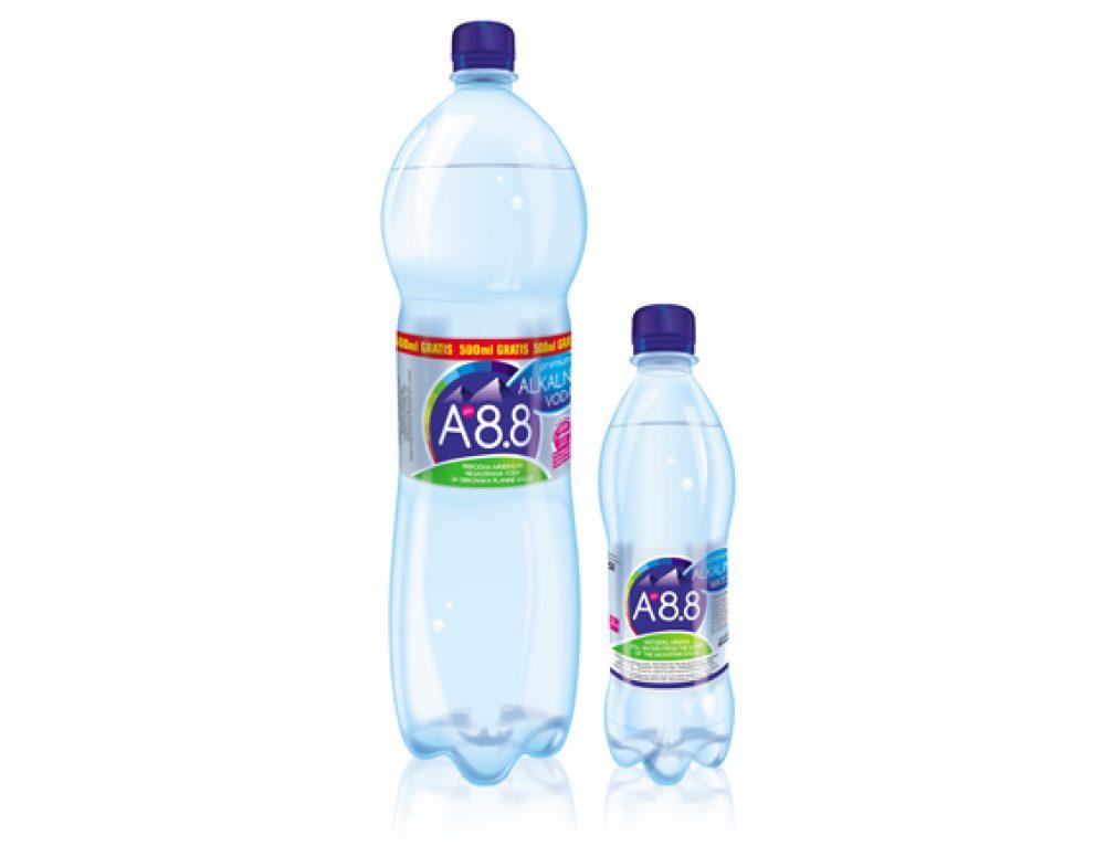 ALCALINE WATER