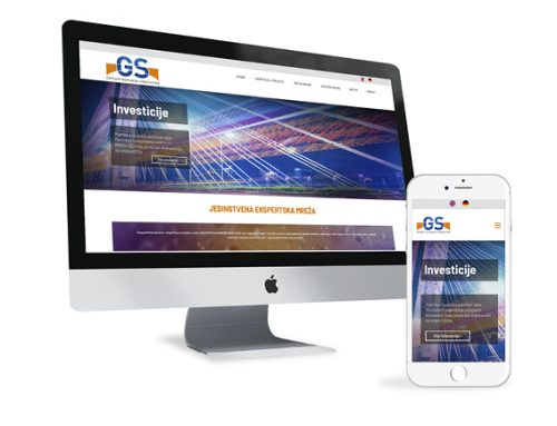 GS EXPERTS BUSINESS CONSULTING, Serbia